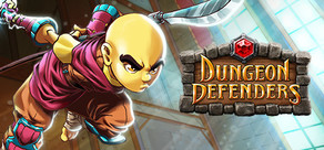 Dungeon Defenders cover art