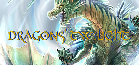 Teaser image for Dragons' Twilight