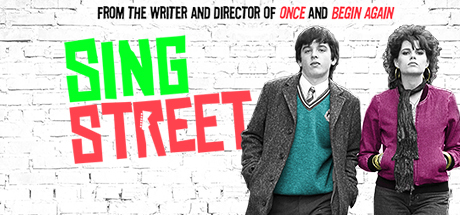 "Sing Street: Cast Auditions - Karl Rice - ""Garry"" cover art"