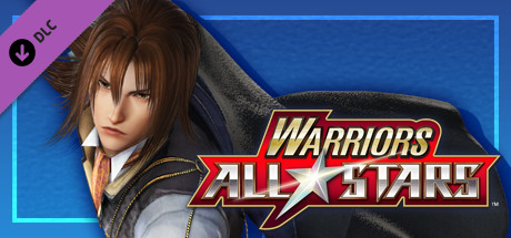 WARRIORS ALL-STARS: Darius-themed costume for Mitsunari