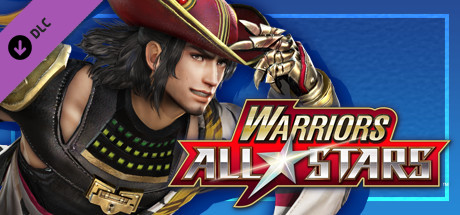 WARRIORS ALL-STARS: Mitsunari-themed costume for Zhou Cang