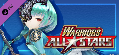 WARRIORS ALL-STARS: Wang Yuanji-themed costume for Christophorus