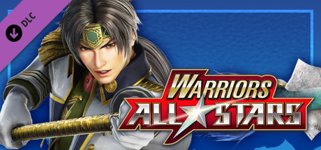 WARRIORS ALL-STARS: Hajime Arima-themed costume for Zhao Yun