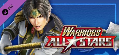 WARRIORS ALL-STARS: Hajime Arima-themed costume for Zhao Yun