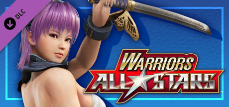 WARRIORS ALL-STARS: Laegrinna-themed costume for Ayane