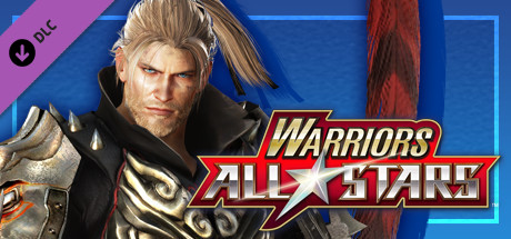 WARRIORS ALL-STARS: Lu Bu-themed costume for William