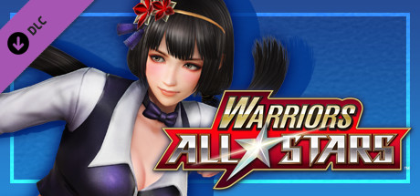 WARRIORS ALL-STARS: Rio-themed costume for Naotora Ii