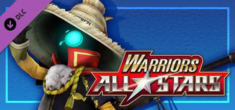 WARRIORS ALL-STARS: Nobunyaga-themed costume for Tokitsugu