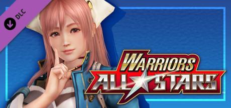 WARRIORS ALL-STARS: Sophie-themed costume for Honoka