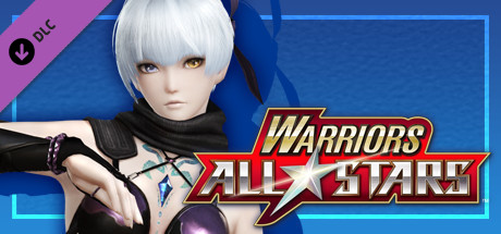 WARRIORS ALL-STARS: Ayane-themed costume for Laegrinna