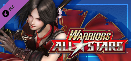 WARRIORS ALL-STARS: Arnice-themed costume for Oka