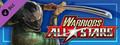 Warriors All-Stars - Costume: Ryu Hayabusa - Zhou Cang-dlc