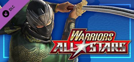 WARRIORS ALL-STARS: Zhou Cang-themed costume for Ryu Hayabusa