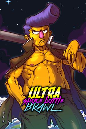 Серверы Ultra Space Battle Brawl