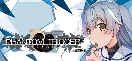 Grisaia Phantom Trigger Vol.3