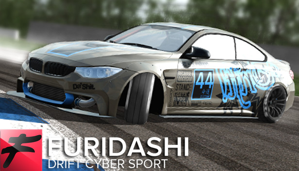 FURIDASHI: Drift Cyber Sport on Steam