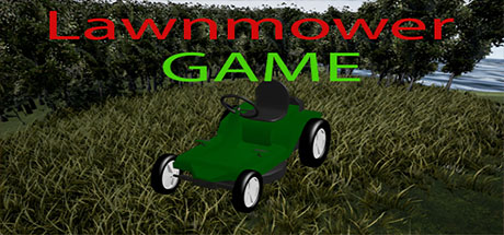 「Lawnmower Game」の画像検索結果