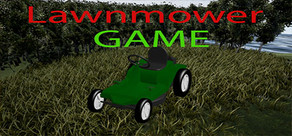 Lawnmower Game cover art
