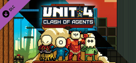 Unit 4 - Clash of Agents
