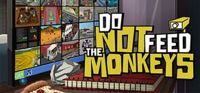 Do Not Feed the Monkeys cover art