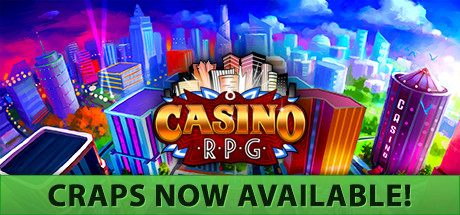 CasinoRPG