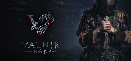 Valnir Rok Survival RPG