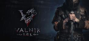 Valnir Rok cover art