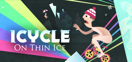 Icycle: On Thin Ice cover art