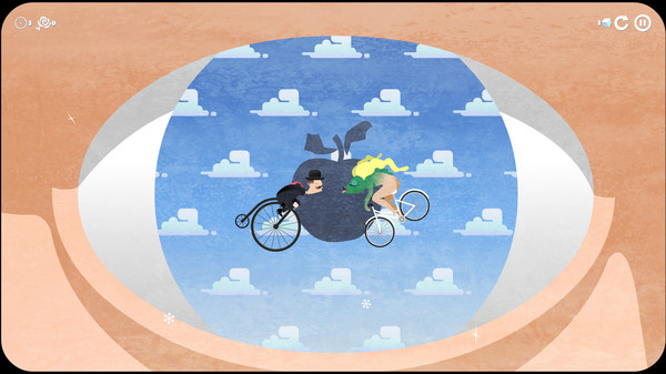 Icycle: On Thin Ice 2