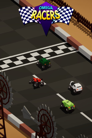 Серверы Omega Racers