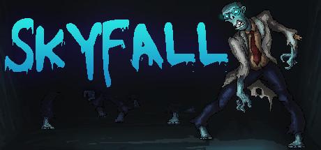 Skyfall cover art