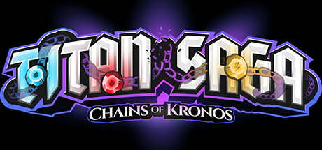 Titan Saga: Chains of Kronos