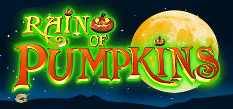 Rain of Pumpkins