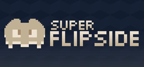 Super Flipside cover art
