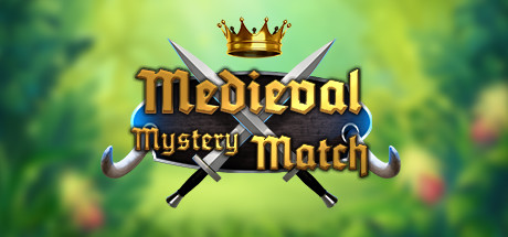 Medieval Mystery Match