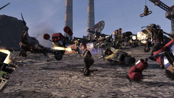 Borderlands: Claptrap's Robot Revolution (DLC)