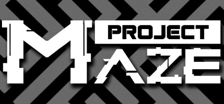 PROJECT MAZE cover art