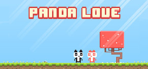 Panda Love cover art