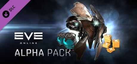 EVE Online: Alpha Pack