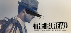The Bureau: XCOM Declassified cover art