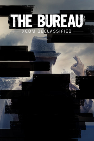 The Bureau: XCOM Declassified poster image on Steam Backlog