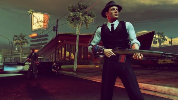 скриншот The Bureau: XCOM Declassified 3