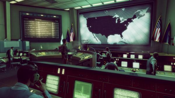 скриншот The Bureau: XCOM Declassified 1
