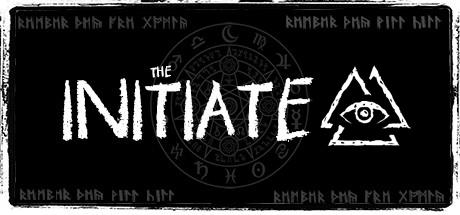 The Initiate cover art