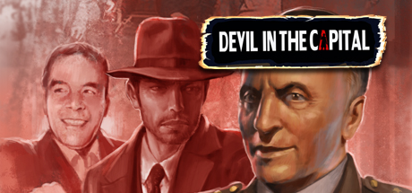 Teaser image for Devil In The Capital