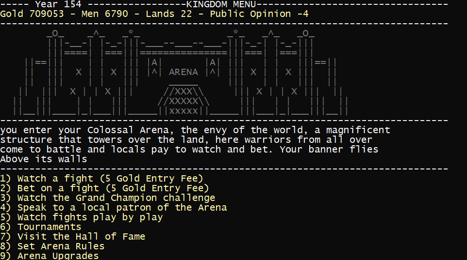 Warsim: The Realm of Aslona