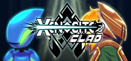 Xenocite Clad