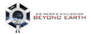 Sid Meier's Civilization: Beyond Earth capsule logo