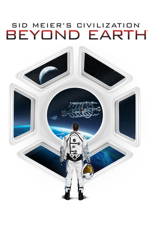 Sid Meier's Civilization: Beyond Earth poster image on Steam Backlog