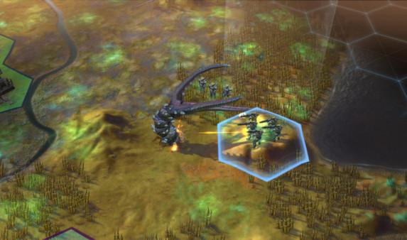 Sid Meier's Civilization®: Beyond Earth™